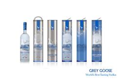 Grey Goose Vodka-Packaging Concept 4