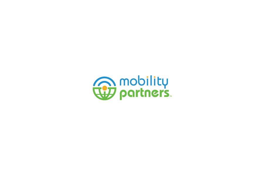Mobility Partners-Logo Design