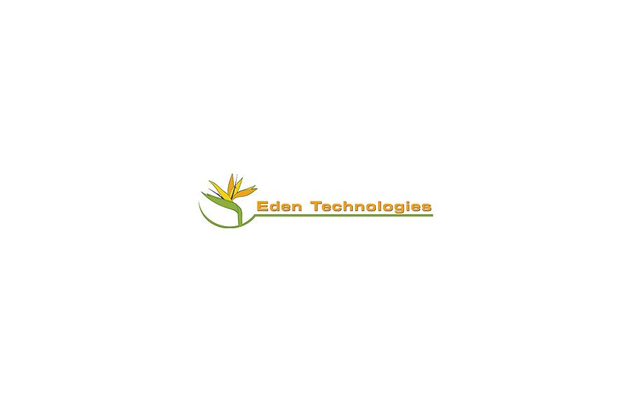 Eden Technologies-Logo Design