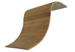 rollable bamboo-block