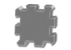 """Comfort Tile 5/8"""" High Density Inter"""