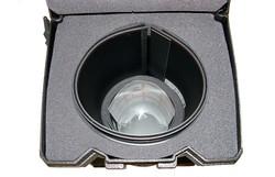 The 4200B rotomolded wheeled case
