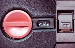 4300 Vault Combination-Locking All-I