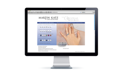 Martin Katz, Ltd. Ring Configurator