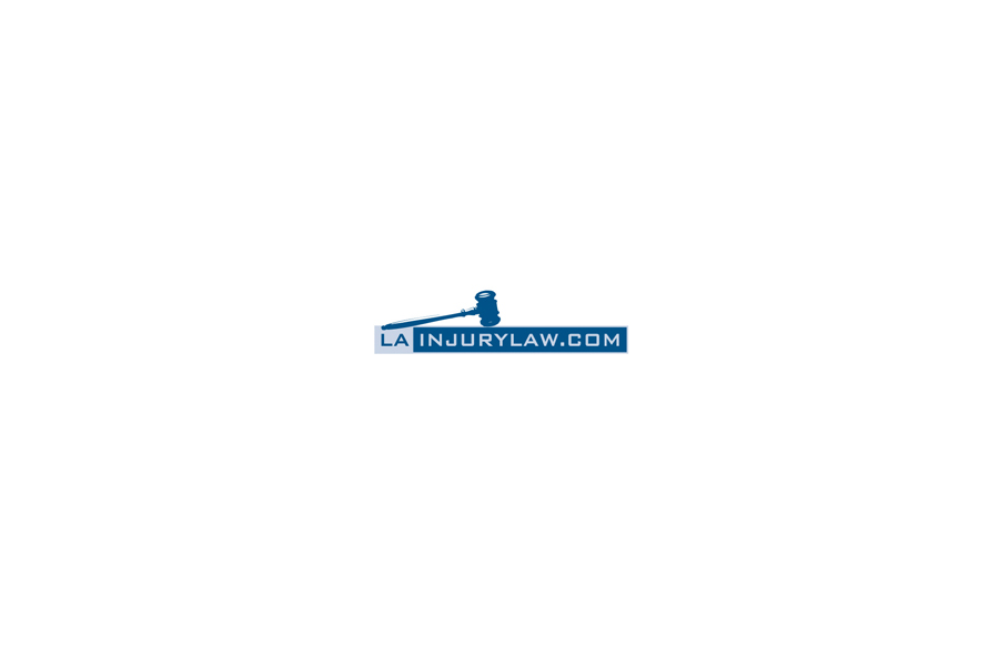 LAInjurylaw.com-Logo Design