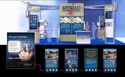 Myriad Pharmaceuticals Inc.