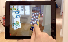 Augmented Reality Applications