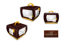 Jean Philippe-Cupcake Carrier