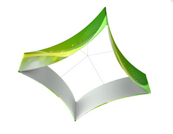 curved square 2