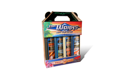 Surf City Garage-The Works-Packaging