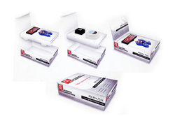 Glidewell Labs-Flexible Product Tray-Packaging