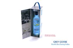 Grey Goose Vodka-Packaging Concept 1
