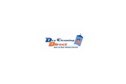 Dry Cleaning Direct-Logo Design