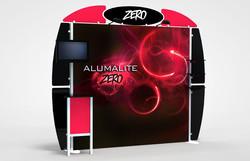 10 Foot Alumalite Zero AZ3 Display