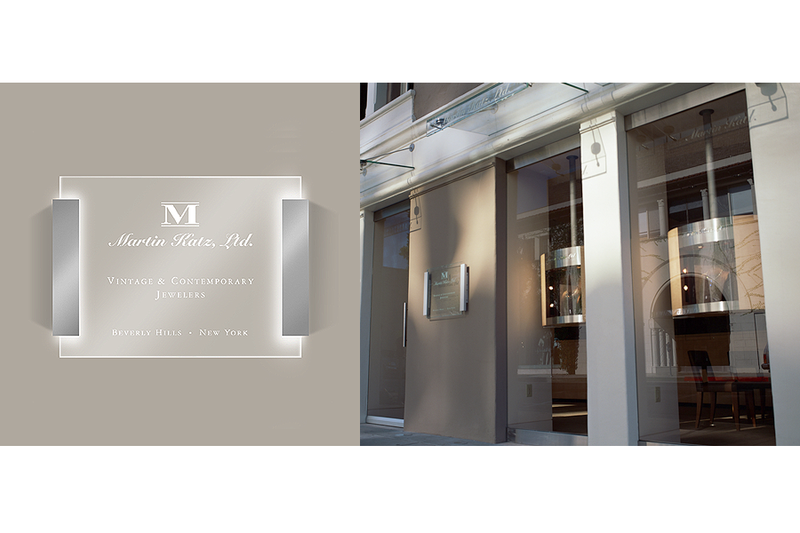 Martin Katz, Ltd. -Bev Hills Salon