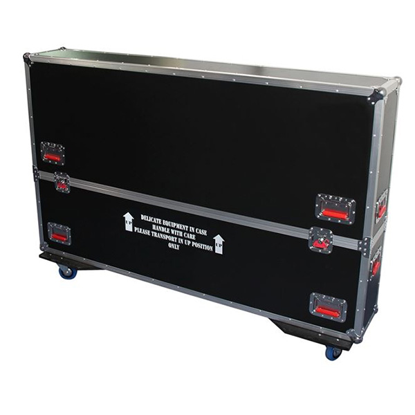 Goliath LCD/Plasma TV Shipping Case