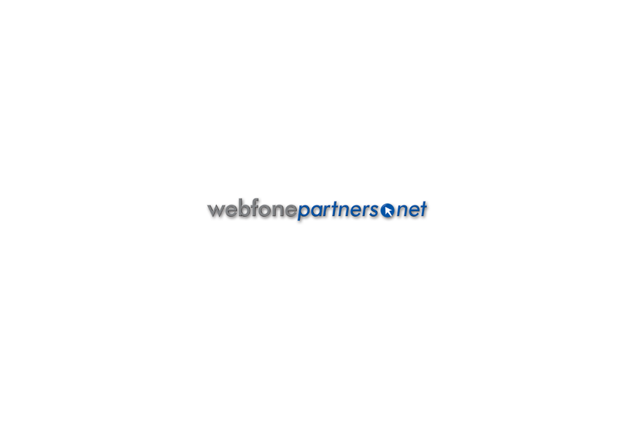 Webfonepartners.net-Logo Design