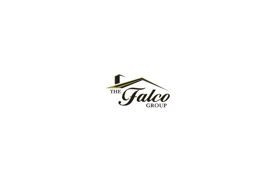 The Falco Group-Logo Design