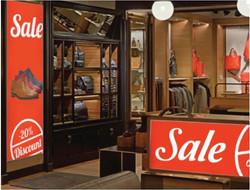Retail SEG example