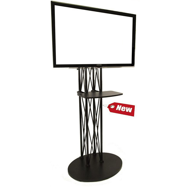 "EZ Fold All-In-One LCD Stand 28""-70"""