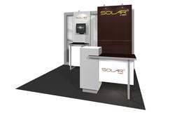Solar E 10'x10' Base Package