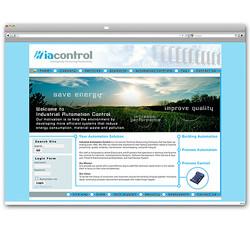 ia control website