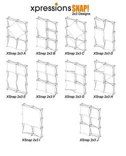2x3-configurations