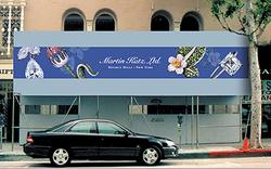 Outdoor Billboard - Martin Katz, Ltd