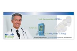 Diagnostic Devices, Inc. Ad