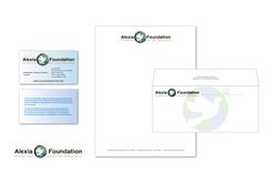 The Alexia Foundation