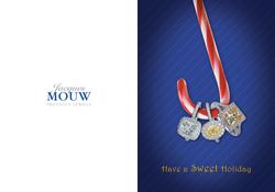 Jacques Mouw - Precious Jewels