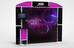 10 Foot Alumalite Zero AZ4 Display