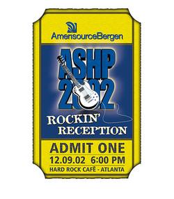 AmerisourceBergen Rockin Reception