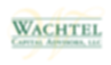 Wachtel Capital Advisors Corporate Identity
