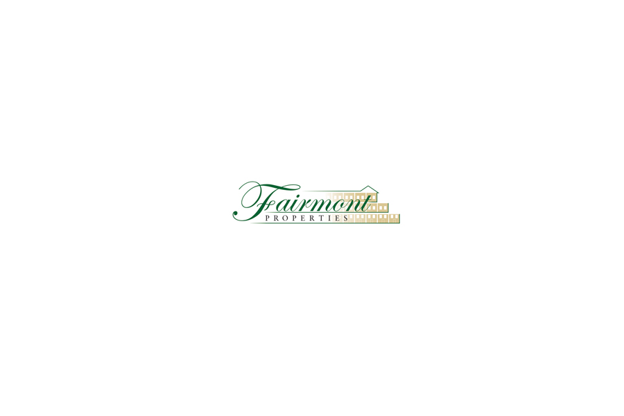 Fairmont Properties-Logo Design