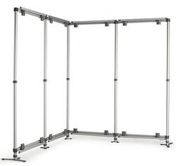 Triga-Frame-System