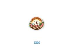 IBM Passion Inspired-Logo Design