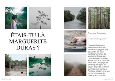 Marguerite Duras —01. Bouts du Monde