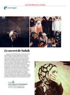Amours / Egypte—05. La Vie