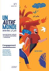 couv-JOURNAL-UN AUTRE MONDE-N°01-compres
