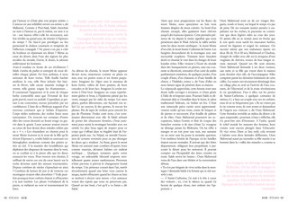 Les déclarations du mont Sinaï—04. Bouts du Monde
