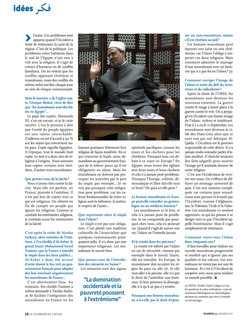 Cheikh d'Al-Azhar—02. Courrier de l'Atlas