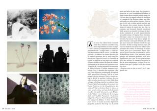 Les déclarations du mont Sinaï—02. Bouts du Monde