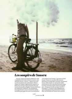 Amours / Egypte—06. La Vie