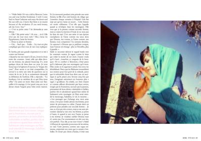 Les déclarations du mont Sinaï—03. Bouts du Monde