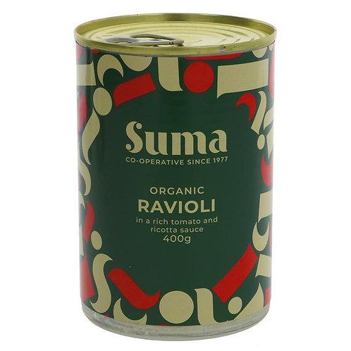 Ravioli with Tomato and Ricotta (400g)