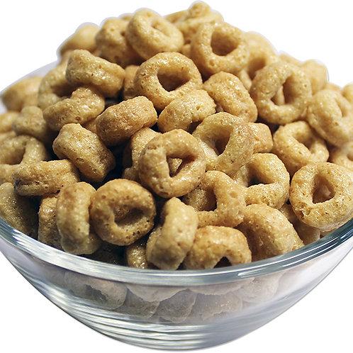 Honey Almond Rings