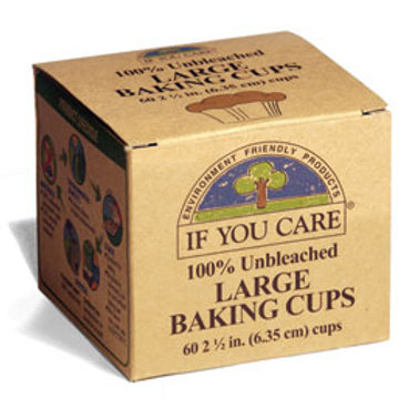 Baking Cups (Pack of 60)