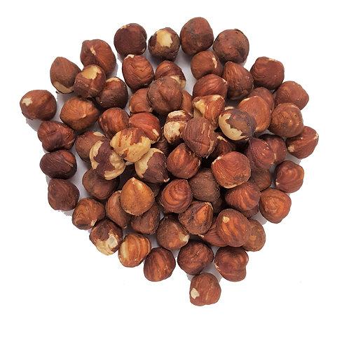 Hazelnuts - Whole