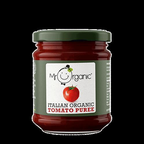 Organic Tomato Purée (200g)